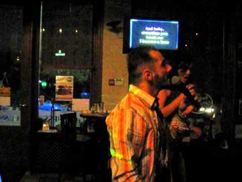 Karaoke 9 Noiembrie @Palace PUB 1