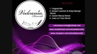 Vulcania Records [VNR002] One Step EP