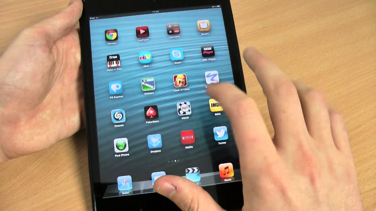 Games For I Pad
