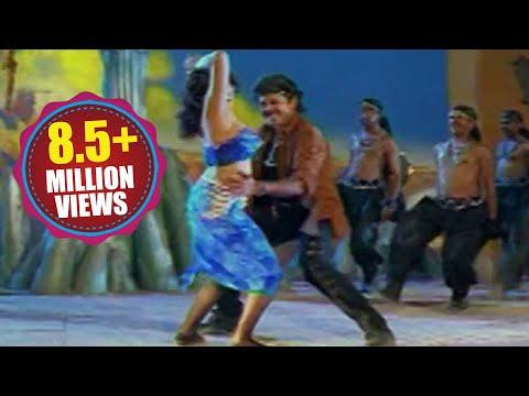Sarada Bullodu Movie Songs - Ranga Ranga Singaranga - Venkatesh Sanghavi