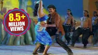 Repeat youtube video Sarada Bullodu Movie Songs - Ranga Ranga Singaranga - Venkatesh Sanghavi