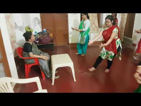 Guru Padmashree Kumkum Mohanty