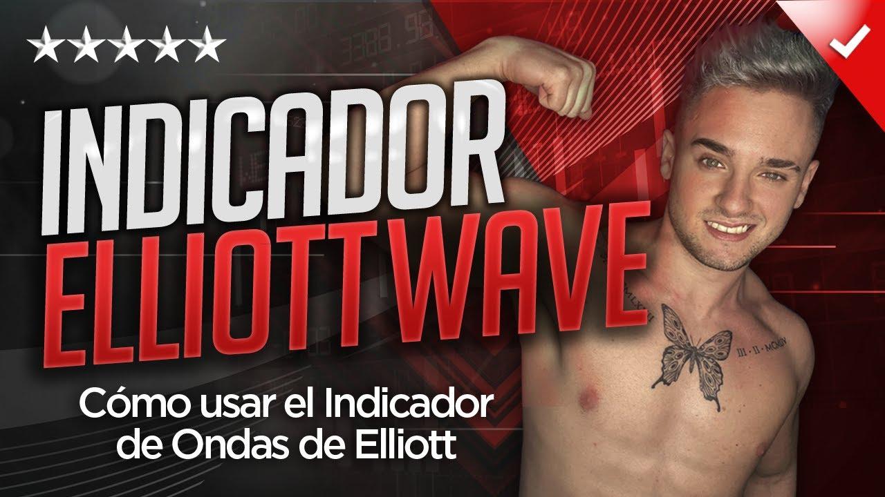 Cómo USAR INDICADOR Elliott Wave Oscillator 📈 | Agustin Marchetti