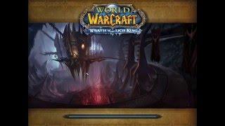 World of Warcraft 3.3.5 a(Wotlk), х5, Вар + Пріст, 3100 ГС (Фармлю посох, щурят посох), №35