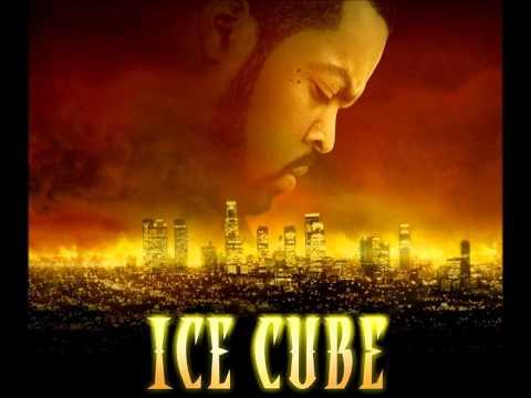 Клип Ice Cube - The Peckin' Order