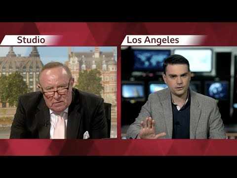 Ben Shapiro gets DESTROYED by conservative BBC journalist Andrew Neil