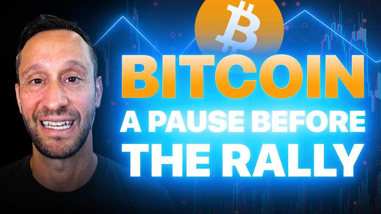 BITCOIN: A PAUSE BEFORE THE RALLY | THORCHAIN (RUNE) PRICE ANALYSIS