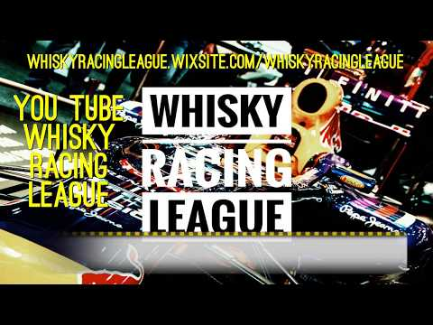 Whisky Racing League - Tequila Division Season 6 Russia