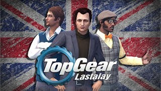 Top Gear - GTA 5 Online пародия