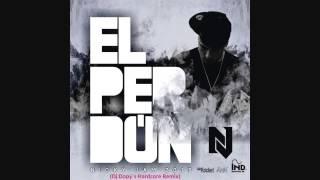 Nicky Jam El Perdon Dj Dopy s Hardcore Remix.mp3