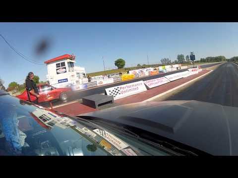 5252RPM.COM - Turbo LSX Grand National vs Turbo 2.0 Jetta