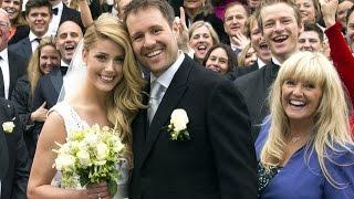 Hanne Kroghs sønn giftet seg