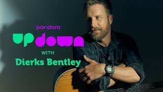 Dierks Bentley - Thumbs Up Thumbs Down - The Mountain