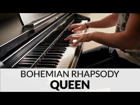 Bohemian rhapsody piano cover download hd torrent - Il divo download torrent ...