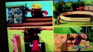 Bob The Builder TV Show Theme Song