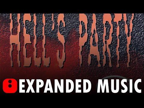 Glam - Hell's Party (Vincent De Moor Remix) - [1997]