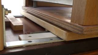 Horizontal Router