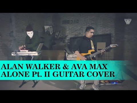 alan-walker-&-ava-max---alone-pt.-ii-guitar-cover