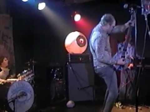 Human Eye - Live at The Magic Stick - Detroit, Michigan - March 5, 2005