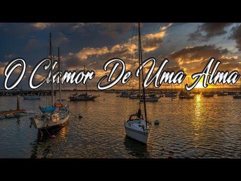 O CLAMOR DE UMA ALMA - Hino Avulso - Gessica - Letra