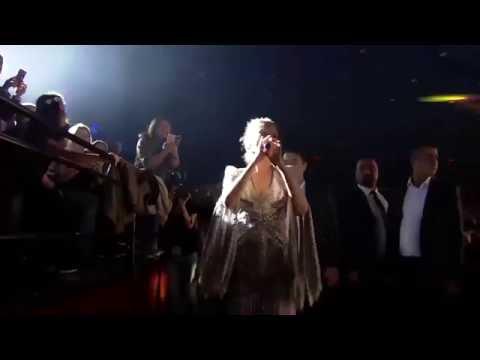 Gülben Ergen -  Lay La Lay Lalay (Konser Kısım 5)