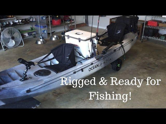 Ocean Malibu 2 XL Kayak Review