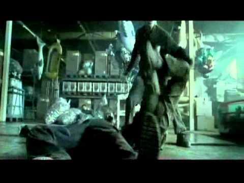 Trailer do filme Cão de Briga