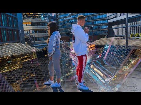 LifeOfTim Feat. CCÉ - Abstand (Official Musik Video)