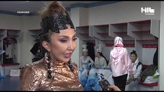 Сколько готовы потратить на платье от именитого дизайнера казахстанские звезды?