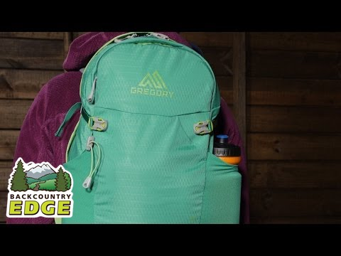 d3bf5924e6fa3 Gregory Sula 18 Women s Day Pack - YouTube