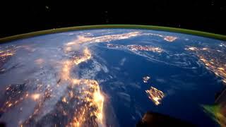 Космос 2018 NASA Земля из космоса