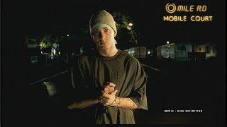 阿姆(Eminem)-Lose yourself CC中文字幕