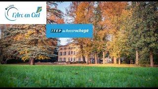 Arc en Ciel ITEP de Raccrochage & SESSAD de Trévoux - Ain