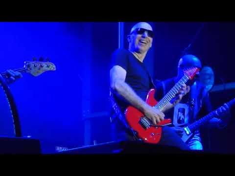 Sammy Hagar & The Circle with Joe Satriani - High Tide Beach Party 2018 mp3