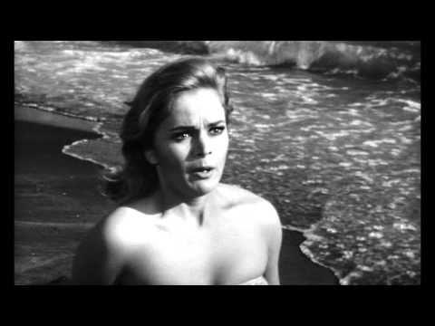 La Ragazza che Sapeva Troppo (Trailer Italiano) - YouTube