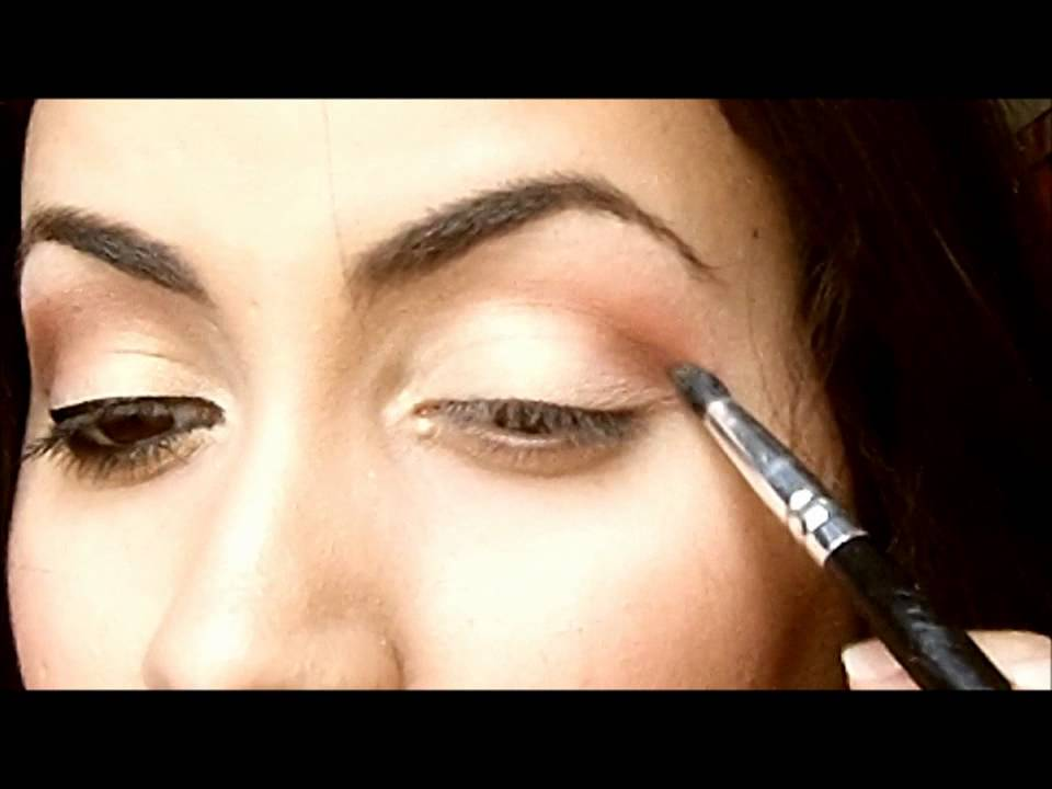 Tutorial ♥ Maquillaje sencillo ♥  YouTube
