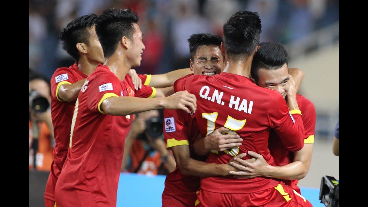 Vietnam Vs Philippines Aff Suzuki Cup Highlights