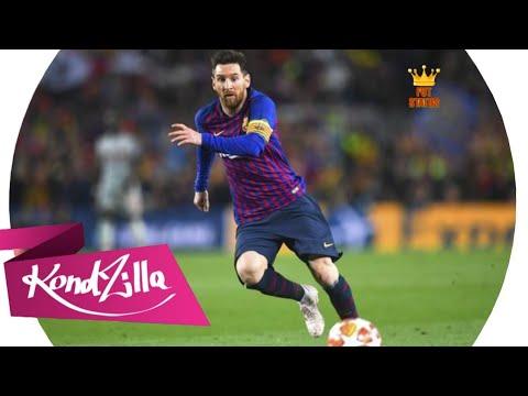 Messi Sonho De Ser Rico(Mc Menor Mr)