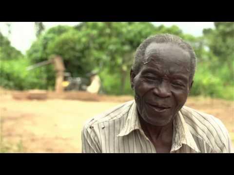 Water sanitation and hygiene in Luwero