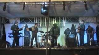 San Miguel Huautla 28-Sep-2012 Universo Musical