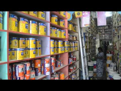 V V  Balakrishna Nadar & Sons Paint Land @ Madurai - Build99 Supplier