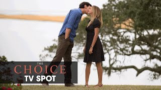 """The Choice (2016 Movie - Nicholas Sparks) Official TV Spot – """"Together"""""""