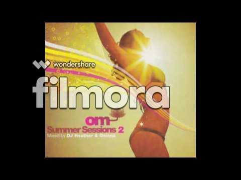 (DJ Heather & Onionz) OM Summer Sessions 2 - Greenskeepers - Alphabet Man