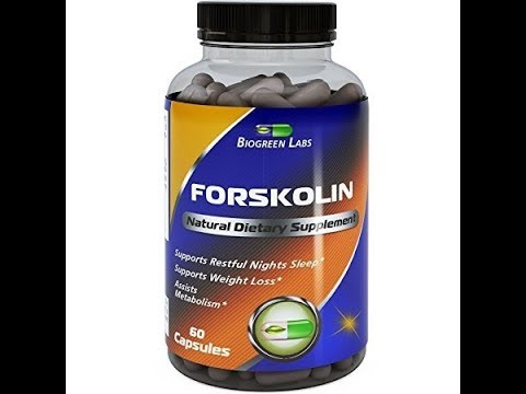 ure Forskolin Extract- Weight Loss -250 mg capsules -Appetite Suppressant-Get Thin Lose Weight -Be