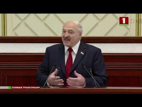 Лукашэнка пра канстытуцыю
