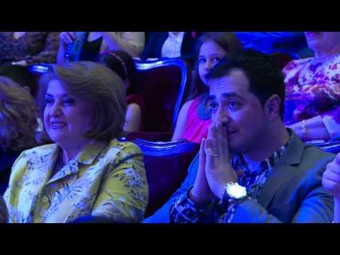 MGER ARMENIA Live concert in Yerevan 16.06.2016