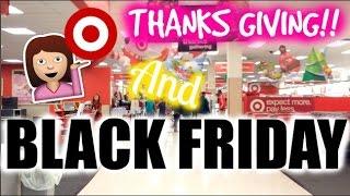 Vlog 2015/11/27 アメリカの感謝祭&ブラックフライデーセール!! ビログ