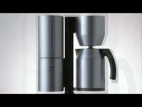 Porsche Design Siemens Home Appliances   YouTube