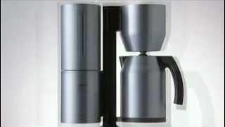 Porsche Design Siemens Home Appliances