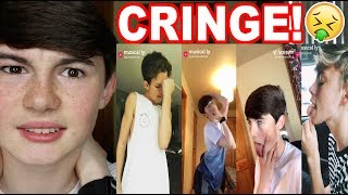 RECREATING  CRINGEY F-BOY TIK TOKS! *GONE TOO FAR!*